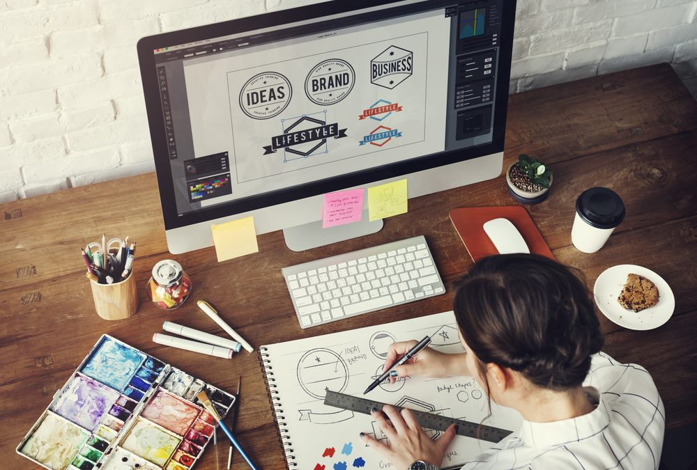 8 New Graphic Design Trends Predicted To Take This Year By Storm