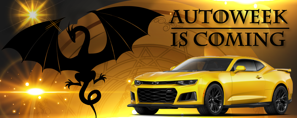 Auto Week Is Coming: 5 Lessons from Game of Thrones