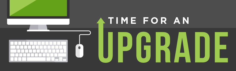 Time for an Upgrade: 6 Ways to Tell Your Website Needs Refreshing
