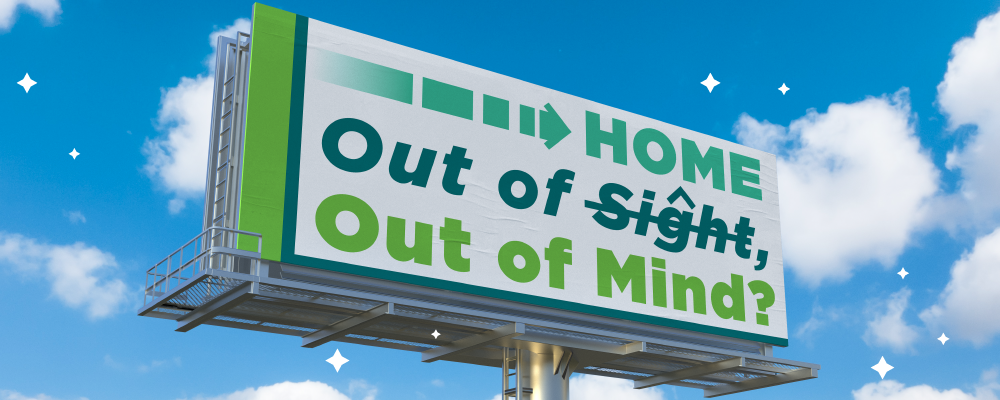 3 Reasons OOH Marketing Still Matters
