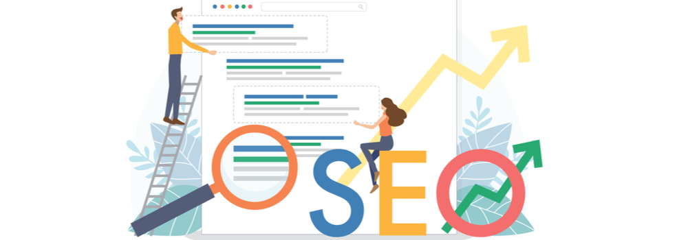 4 tips for search engine optimization