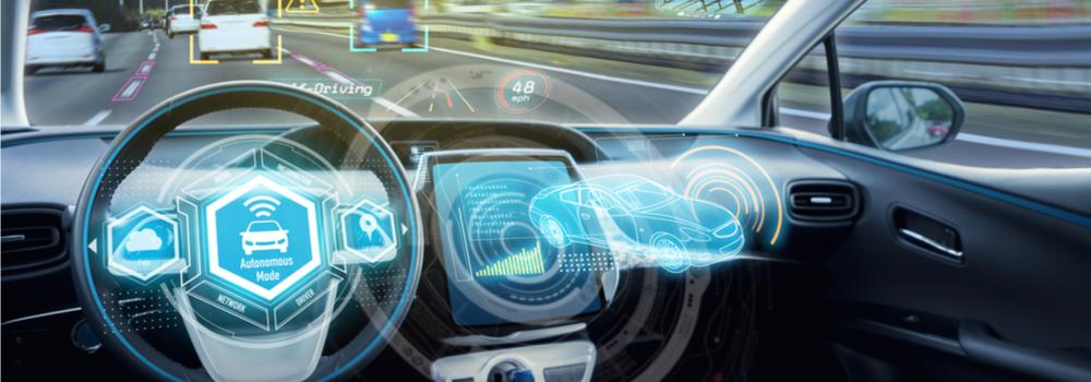 Increase in Electric (EV) and Autonomous Vehicles: Automotive Future Trends